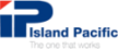 Island pacific marketing logo transparent